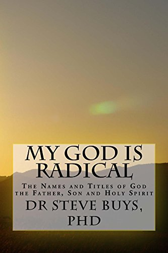 My God is Radical