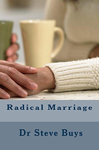Radical Marriage book